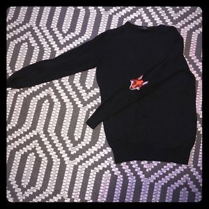 Sugarhill/ModCloth black sweater